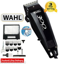 Wahl 9246-810 Serie 300 rete TOSATRICE CUTTER GROOMING KIT DVD