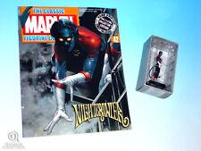 Nightcrawler Statue X-Men Marvel Classic Collection Die-Cast Figurine New #42