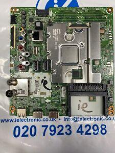 LG TV MAIN BORD EAX68253604(1.0) FOR LG50UM7600PLB
