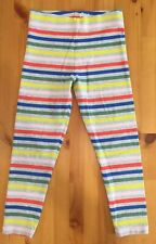 Mini Boden Girls Leggings 5-6 Years