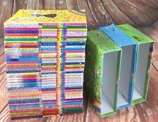 39X Rainbow Magic Fairy Book Bundle by Daisy Meadows