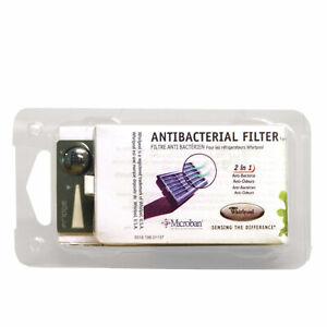 Air Filter Whirlpool ANT001 481248048172 Hygiene Filter (8,75 €/ 1Stk)