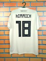 Kimmich Germany Jersey 2019 Home M Shirt Adidas Football Soccer BR7843 Trikot