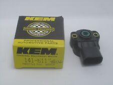 91-97 Chrysler Dodge Eagle Plymouth Throttle Position Sensor KEMPARTS TH136