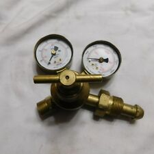 New listing Small Inert Argon Gas Regulator (Missing Gage Cover)