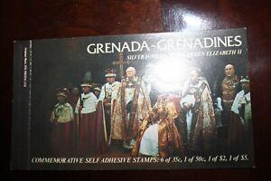 Libretto GRENADA -GRENADINE