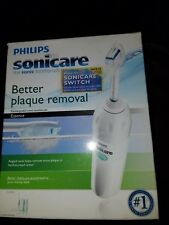Philips Sonicare HX5351/46 ESSENCE 5300 Rechargeable Sonic Toothbrush Kit- NEW!
