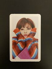 TWICE Jeongyeon photocard - Merry & Happy