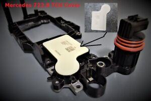 722.8 TCU Cover For CVT Mercedes Gearbox Cover Cap ECU Case