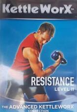 Kettle Worx - Resistance Level II