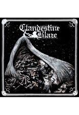 CLANDESTINE BLAZE Tranquility Of Death LP Northern Heritage Deathspell Omega