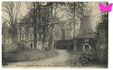 CPA Manche 50 - Environs de SAINT HILAIRE DU HARCOUET - Château du Boisferrant