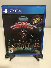 88 Heroes (Sony PlayStation 4, 2017) Excellent Condition!!!!!
