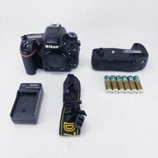 Nikon D750 24.3MP DSLR Camera (Body Only) W/Nikon Battery Pack MB-D16(PB1016212)