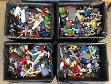 Huge Lego 20 pounds of Lego Bulk Lbs Mixed Themes Legos Lot 77