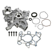 2004-2008 Ford E350 Super Duty 6.0L Diesel Front Engine Timing Cover Kit OEM NEW