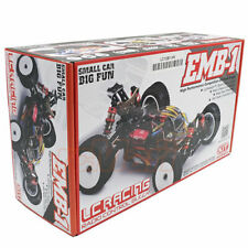 LC RACING 1:12 LC12B1 Mini Brushless 4WD Buggy Kit EP RC Car Off Road #LC12B1-HK
