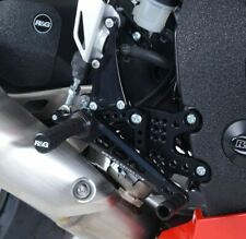 Adjustable Rearsets (Road/Race) HONDA CBR1000RR Fireblade 2008 to 2016