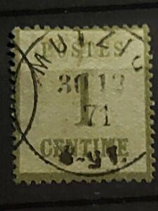 NDP Elsass . Lothringen Okkupation Mi  1 I gest.