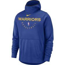 Nike Mens 2XL XXL NBA Golden State Warriors Sweatshirt Pullover Shirt Top 940961
