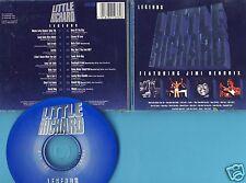 Little Richard - CD - Legends - CD von 1993 - ! ! ! ! !