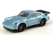 1:87 Porsche 930 turbo light blue blue blue Wheels one-piece - herpa 3014