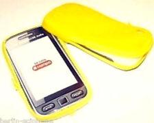 Samsung GT-S5230 Star S5230 Handy Tasche Campa Hülle Case Etui Schutzhülle Gelb