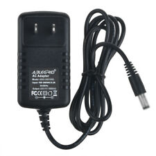 9V Volts DC 1A Amp AC adapter converter power supply toys gadgets phone Mains
