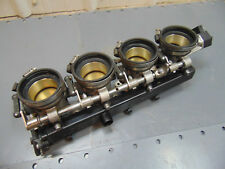 2011 BMW M3 INDIVIDUAL THROTTLE BODIES BANK 2 CYLINDERS 5-8 S65 2008-2013 OEM
