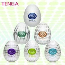 Egg Tenga Male Masturbator - Original