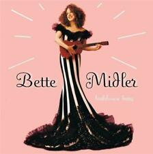 BETTE MIDLER - Bathhouse Betty (CD 1998) USA First Edition EXC