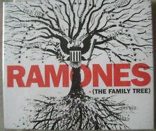 2 CD Ramones The Family Tree feat. Die Toten Hosen Lemmy Motörhead oi punk