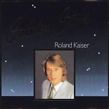 ROLAND KAISER - CD - GOLDEN STARS  ( 18 Titel )