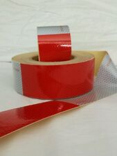 150 Foot Roll -DOT-C2 Reflective Conspicuity Tape Safety FREE  FAST SHIPPING!!!