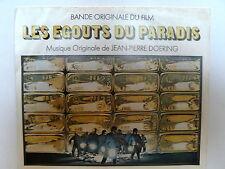 JEAN PIERRE DOERING BO film Les egouts du paradis 49472