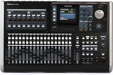 TASCAM DP-24SD 24-track Digital Portastudio DP24SD - (100% Perfect) In Stock!