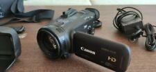 Canon LEGRIA HF g30 Camcorder-Nero incl. VALIGIA, 32 GB SAMSUNG MEMORY STICK
