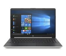 "HP 15-dw0038wm Pavilion 15.6"" HD Touchscreen i3-8145U 2.1GHz 8GB RAM 1TB HDD"