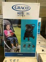 """Graco Modes 3 IN 1 Stroller"""" HOLT STYLE"""