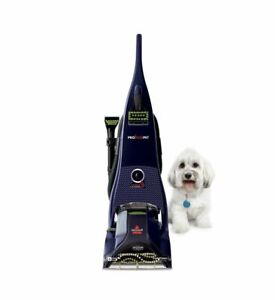 Bissell ProHeat Pet Upright Carpet Cleaner Model 1799 Advanced Deep Cleaning