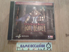 LEGACY OF KAIN SOUL REAVER PC CD-ROM COMPLET