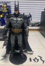 DC Multiverse Arkham Asylum Batman McFarlane Toys 2020