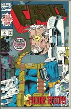 Cable #1 (May 1993, Marvel) VERY FINE/NEAR MINT 9.0