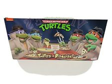 NECA TMNT Teenage Mutant Ninja Turtles in Disguise Target Exclusive 4 Pack