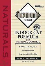 Diamond Pet Foods Dm60813 Naturals Indoor Cat 18 Lbs.