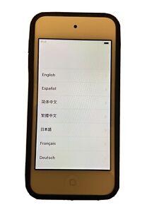 Apple iPod Touch 6th Generation 32GB - Silver (MKHX2LL/A)
