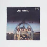 """ABBA Arrival - Vinyl LP 12"""" Record"""