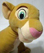 Large Disney Nala Plush Lion King 2002