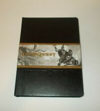 Titan Quest Video Game Journal Notebook