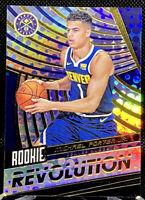 Michael Porter Jr 2018-19 Panini Revolution Rookie Revolution RC Denver Nuggets
